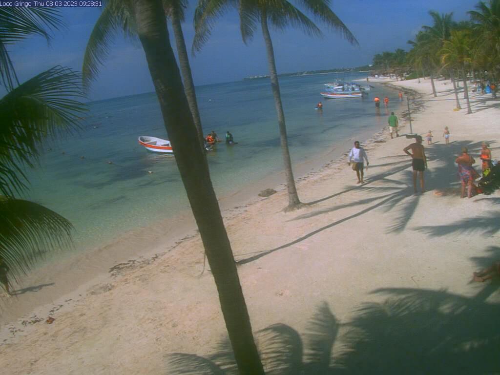 Tulum – Akumal Beach